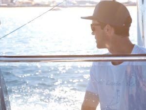 Cours avec assistance bateau