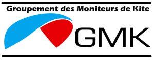 logo GMK noir